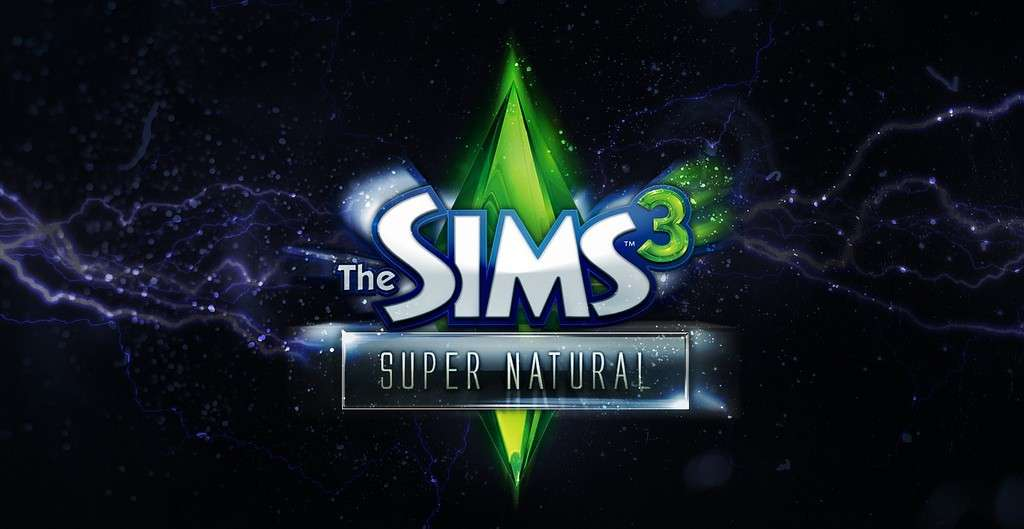 The Sims 3 Supernatural is a simulation game from The Sims 3 expans…